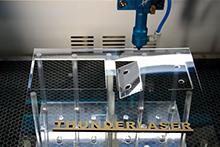 laser 3D cutting