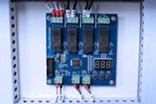 Лазерний станок Смарт-контролер