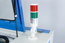 laser engraver Alarm Lamp