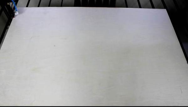 дерев'яний лазерний гравер