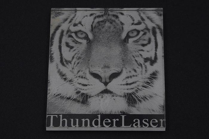 Акрил tiger Лазерний станок