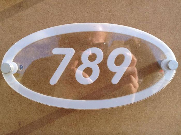 Акрил 789 Лазерний станок
