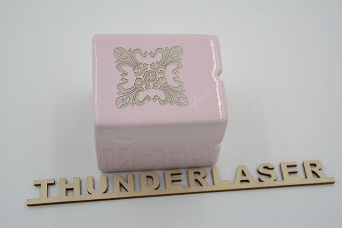 ceramic фото зразка лазерного різака