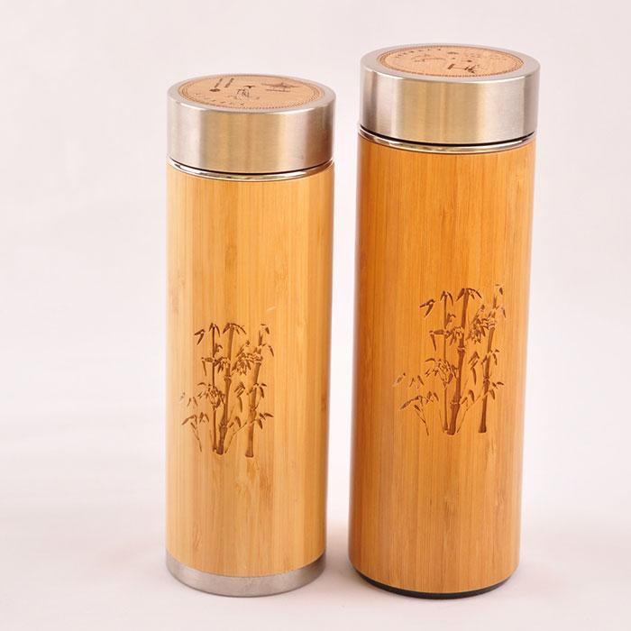 Bamboo slip Циліндричні Лазерный гравер