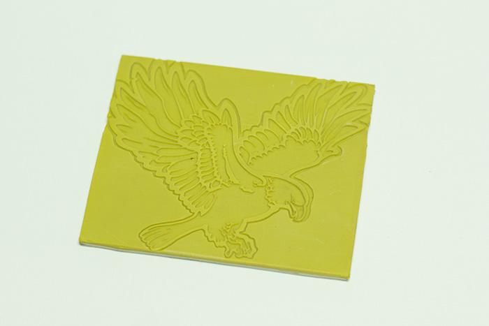 eagle Гума Лазерный гравер