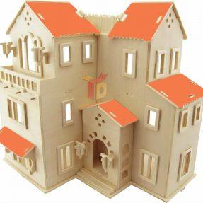 Архітекторські модельєри