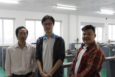 Visit Nantong Zhuorui Laser Technology Co., Ltd.