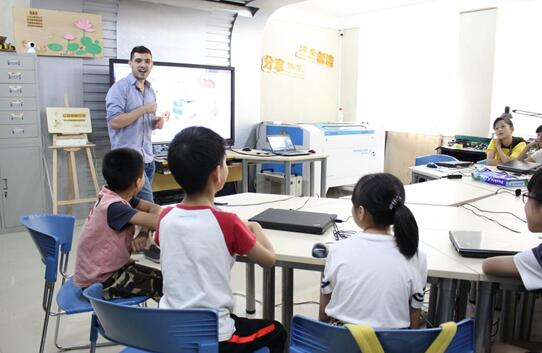 STEAM Освіта за допомогою лазерного різака