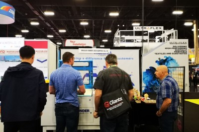 2019 IAS Exhibition in Las Vegas from Apr 26th to 28th