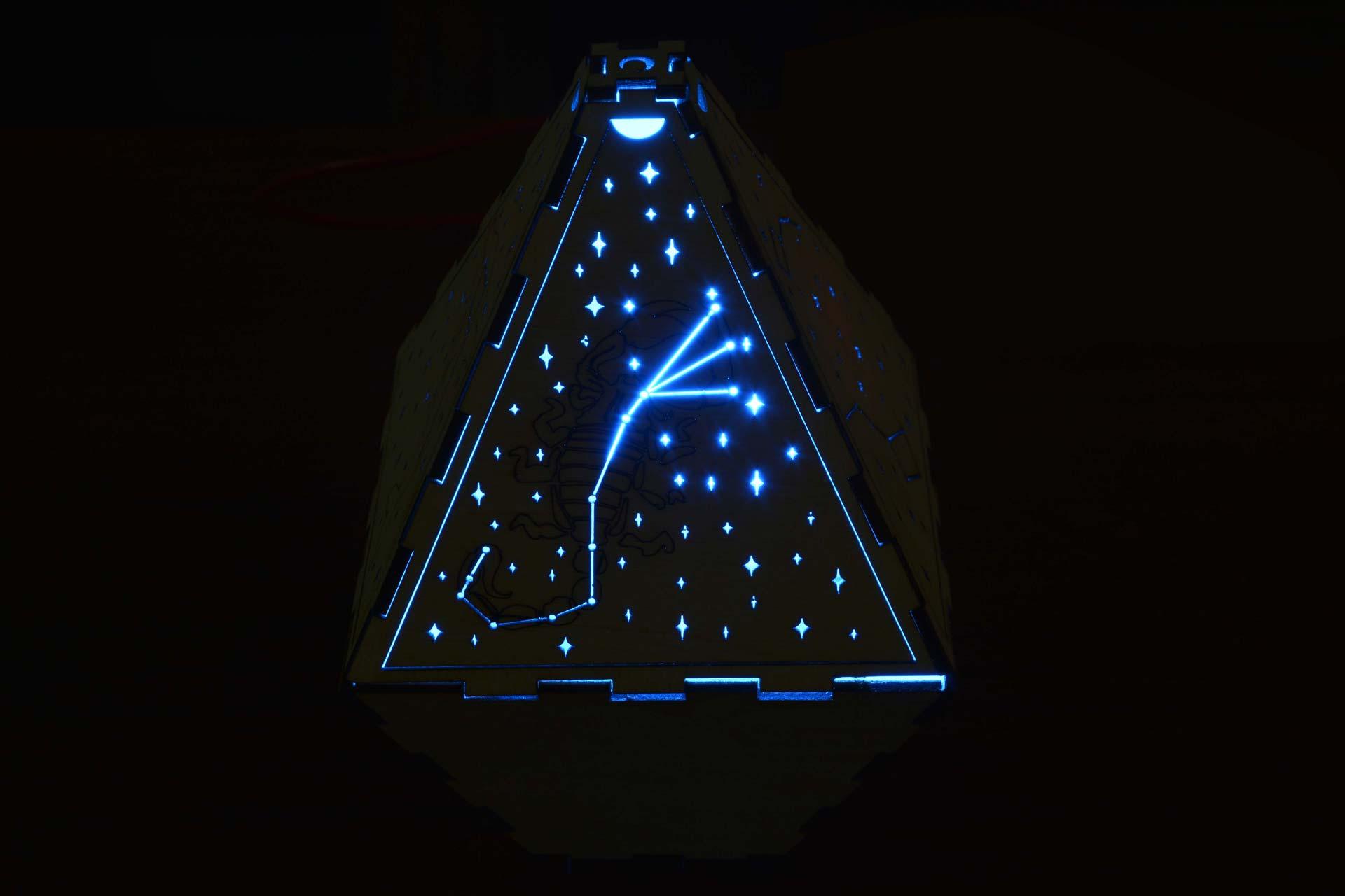 лазерний розріз