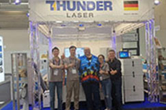 2019 Munich Photonics Exhibition