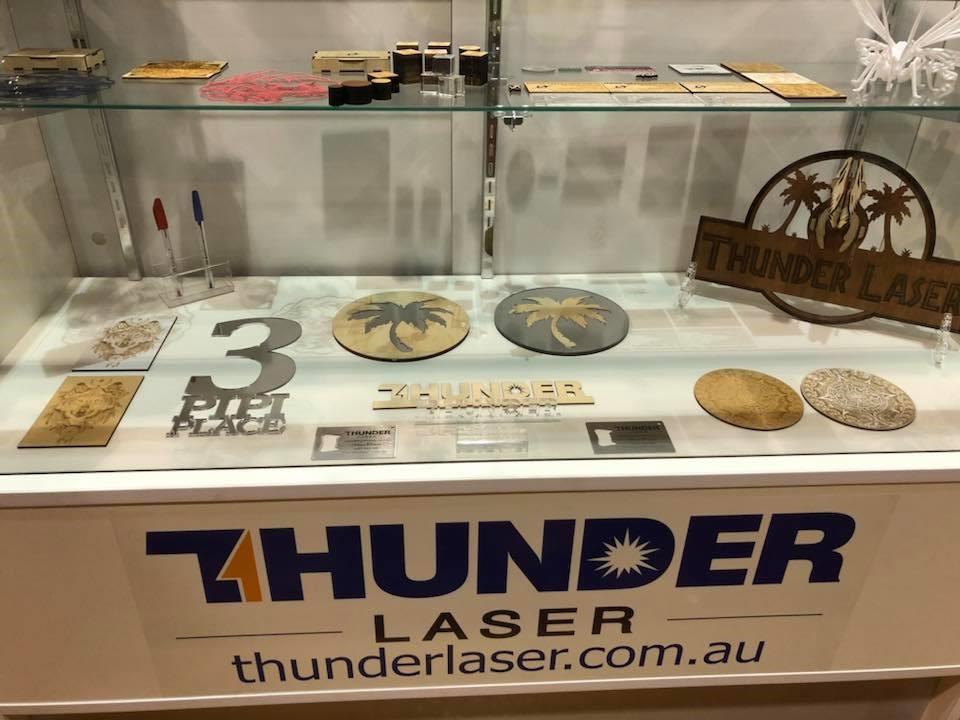 новини про лазерний різак про thunderlaser
