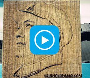 01-3D Laser engraving